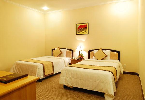 Đặt phòng Khách sạn Bamboo Green