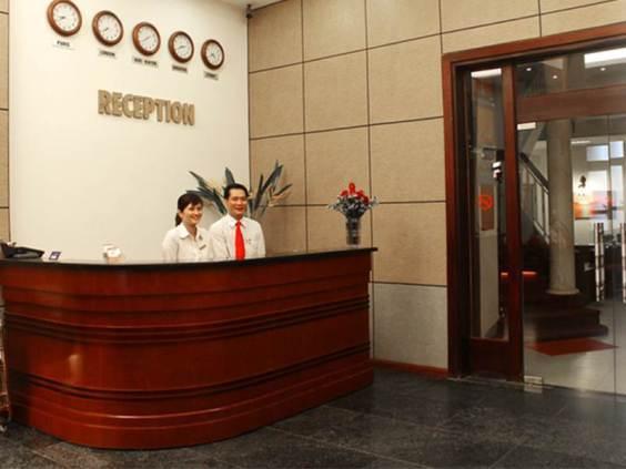 Đặt phòng Khách sạn New Vision