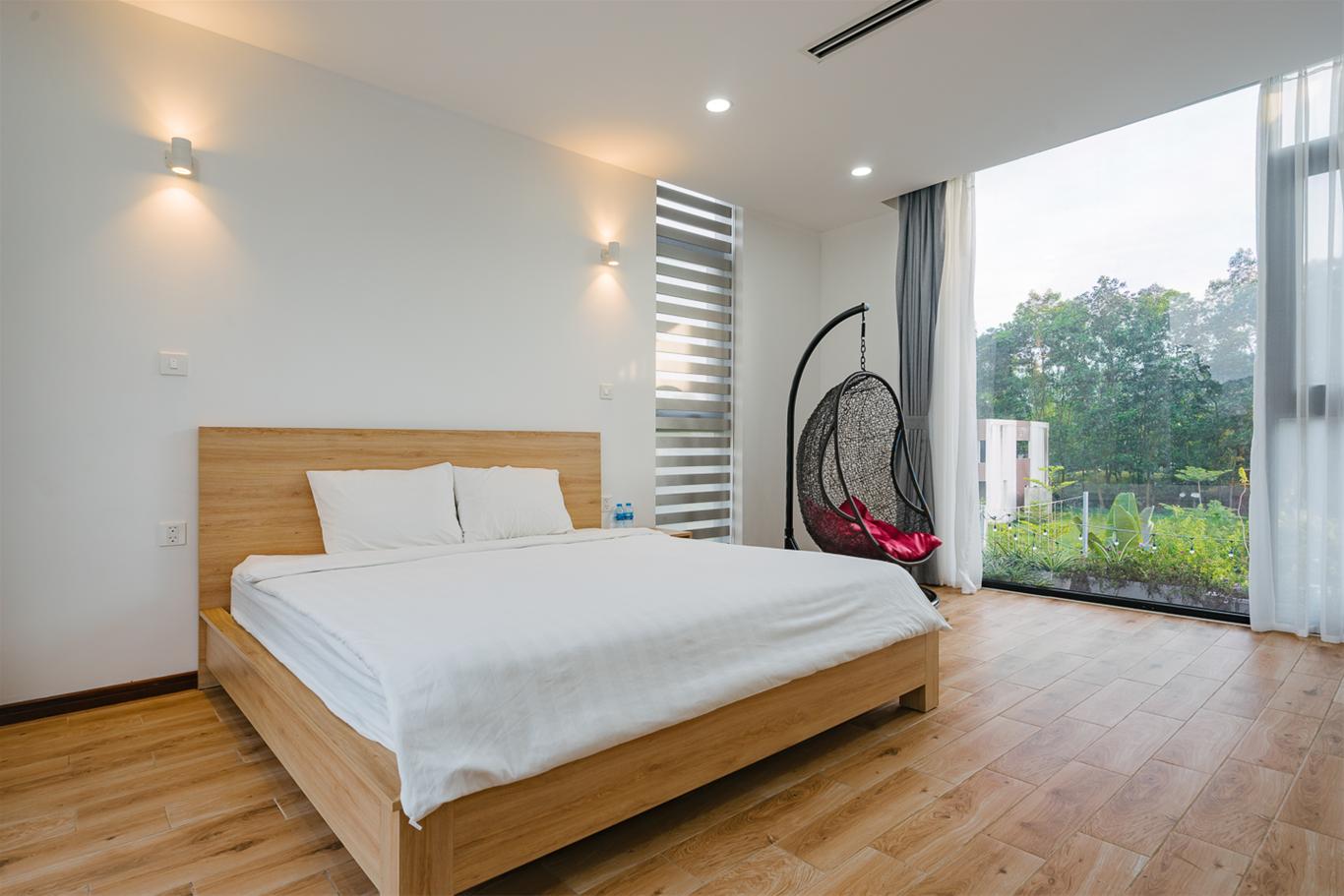 Hot: Bảng giá phòng du lịch ngoại thành Hà Nội 2021