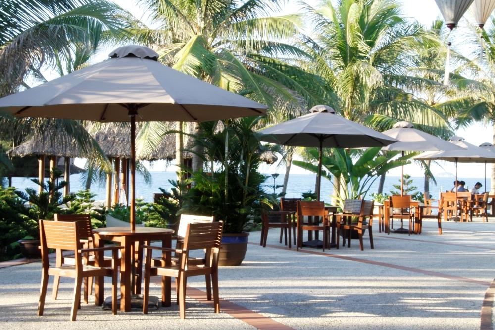 Đặt phòng Palm Garden Resort