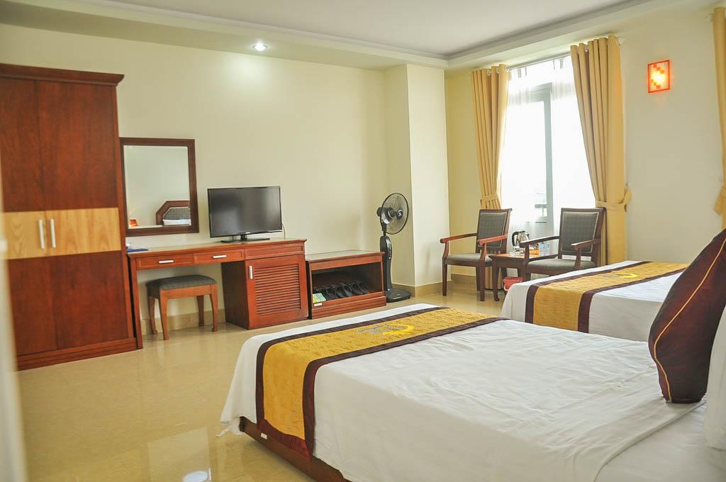 Đặt phòng Khách sạn Hải Long
