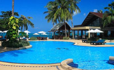 Đặt phòng V-resort Hòa Binh