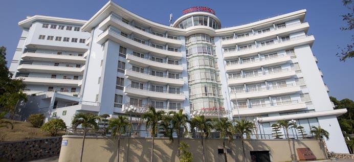 Đặt phòng Khách sạn Tuần Châu Morning Star