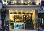 Khách sạn Hanoi Legacy - Bat Su