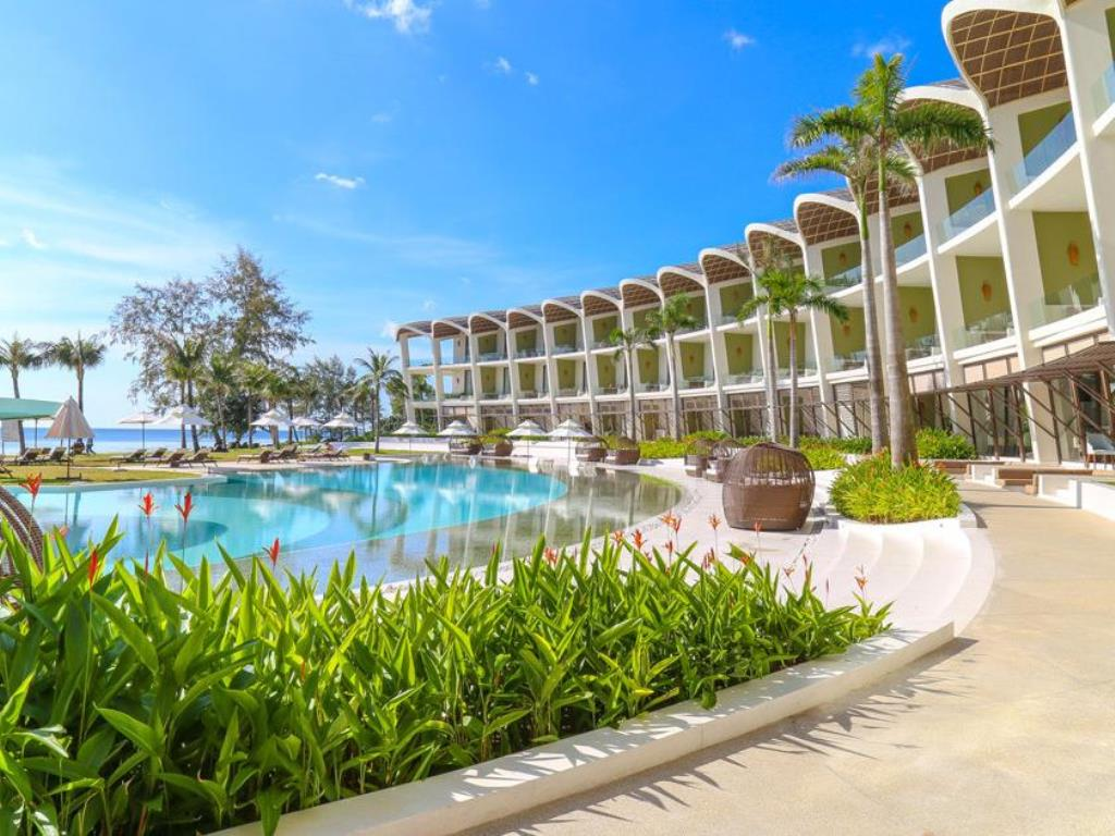 Đặt phòng The Shells Phu Quoc Resort & Spa