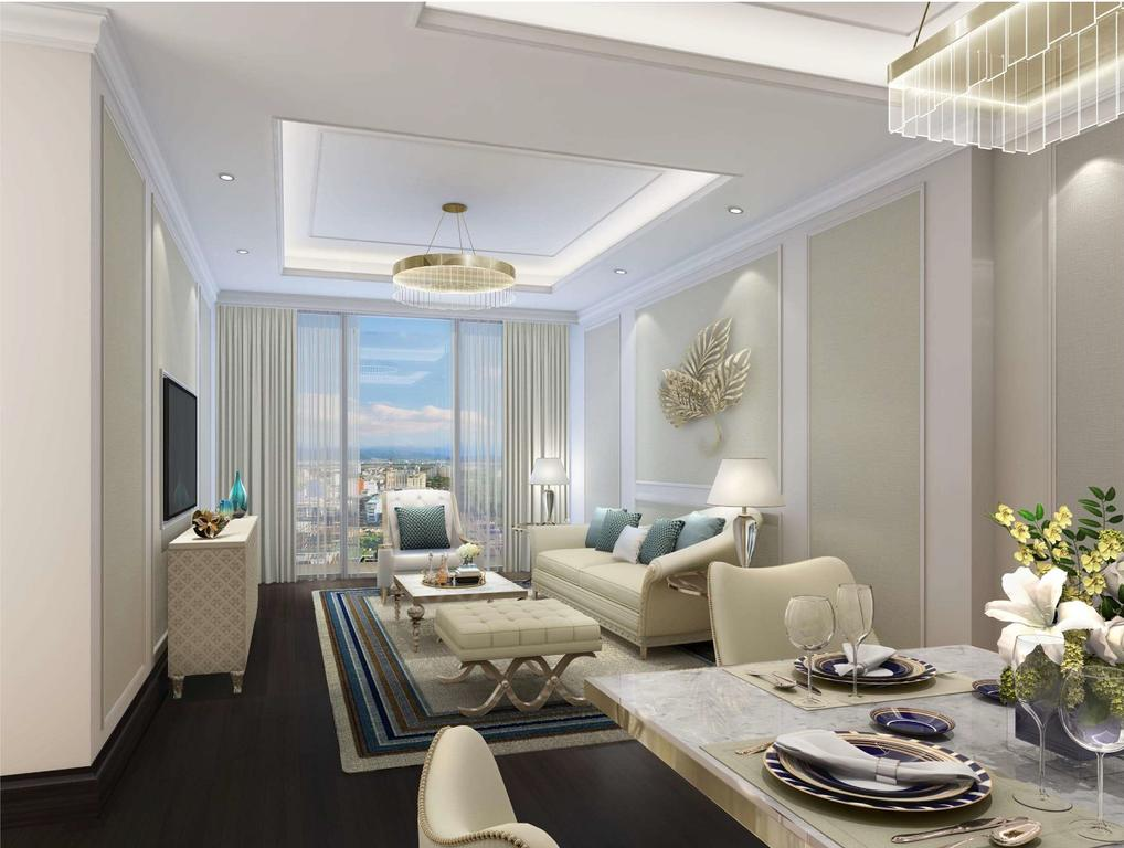 Vinpearl Nha Trang Empire Suites