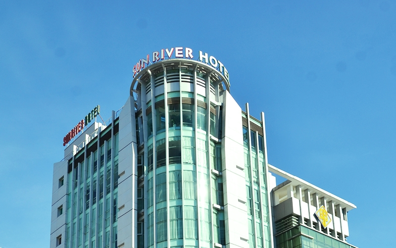 Đặt phòng Khách Sạn Sunriver