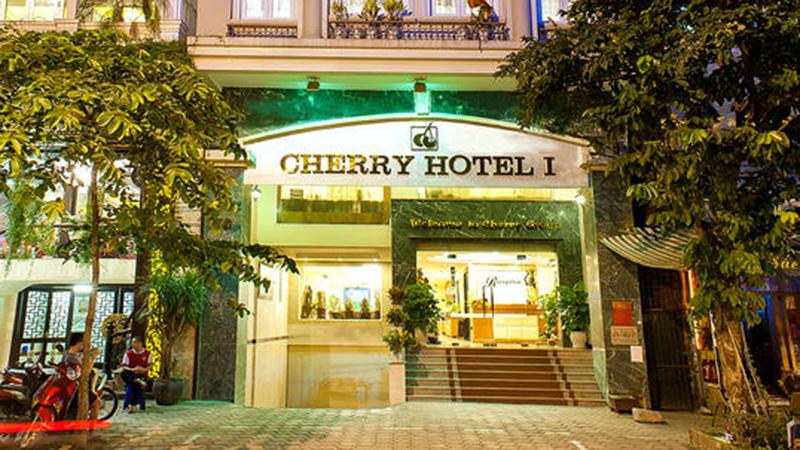 Đặt phòng khách sạn Cherry1