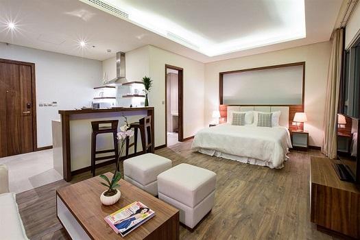 Siêu khuyến mãi Phòng Khách Sạn MÙA HÈ 2021