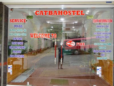 Đặt phòng Khách sạn Cát Bà Hostel