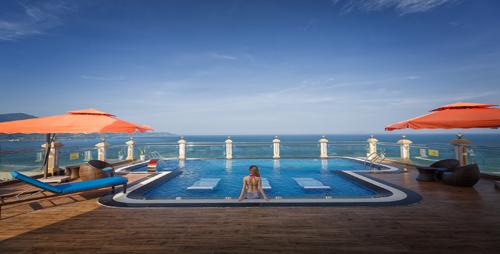 Đặt phòng khách sạn Seven Sea Hotel Đà Nẵng