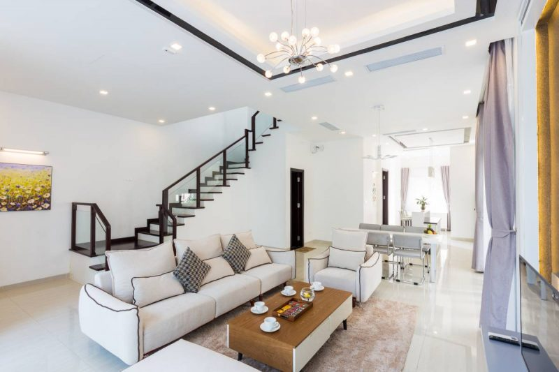 Đặt phòng Xanh Villas Resort