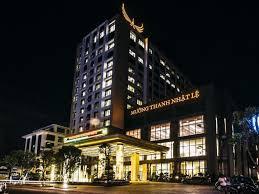 Khách sạn Mường Thanh Nhật Lệ 5 sao