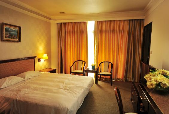 Đặt phòng Khách sạn Lake Side