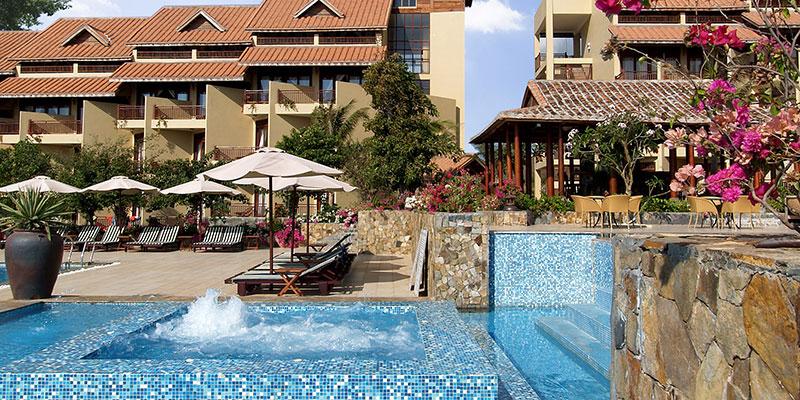 Romana Resort Phan Thiết