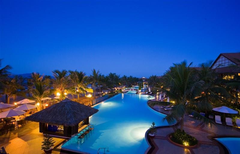 Resort Golden Sand Hội An