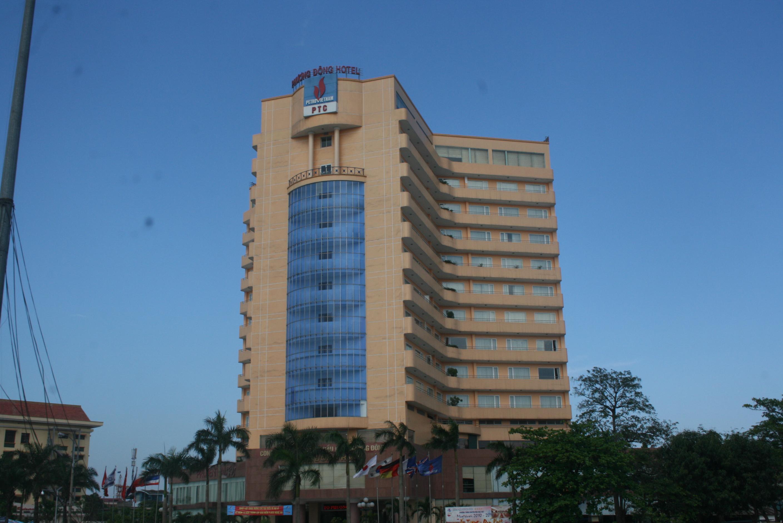 Khách sạn Mường Thanh Phương Đông Vinh
