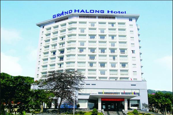 Đặt phòng khách sạn Gand Hạ Long