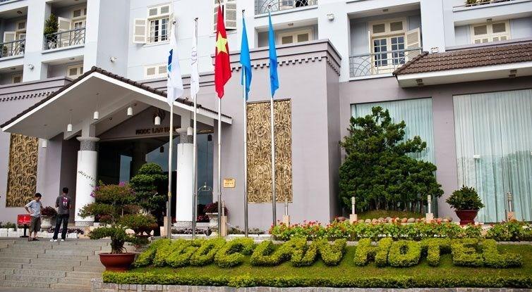 Đặt phòng Ngoc Lan Hotel