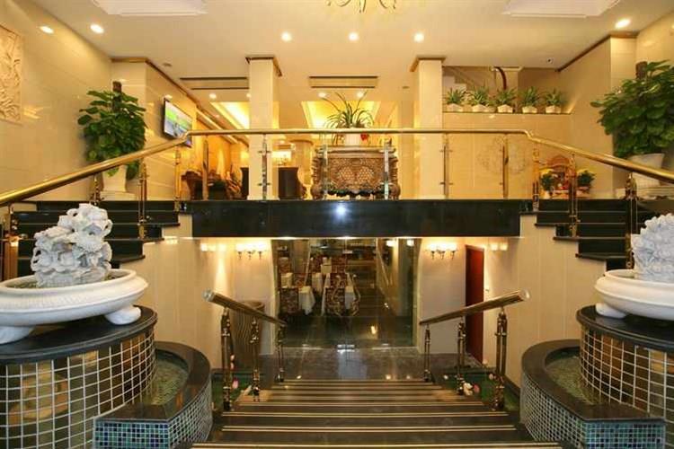 Đặt phòng khách sạn Tirant