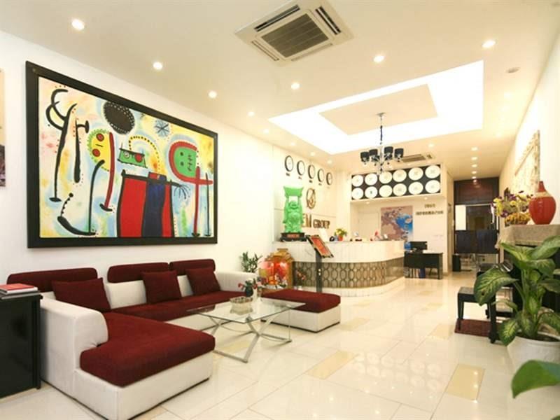 Đặt phòng Khách sạn Legacy Hoàn Kiếm