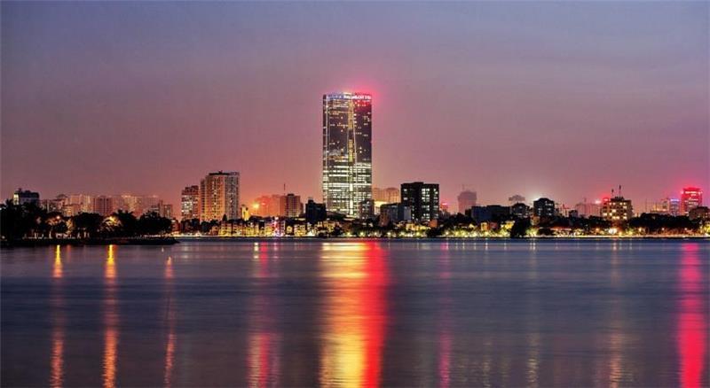 Đặt phòng Khách sạn Lotte Hanoi