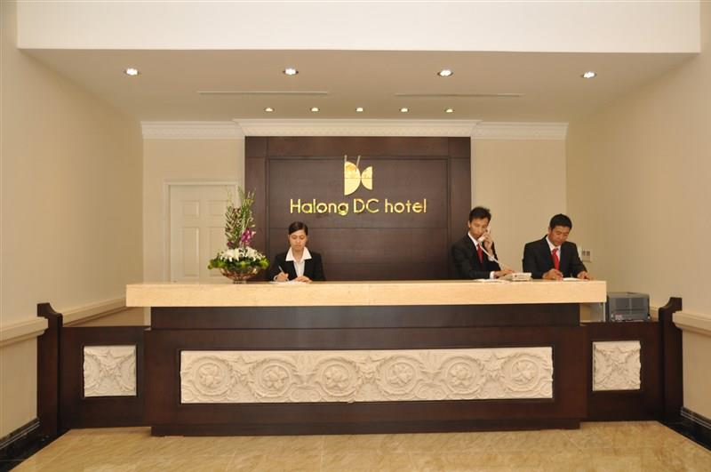 Đặt phòng Khách sạn Hạ Long DC