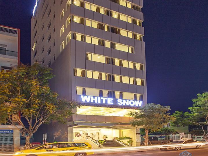 Đặt phòng Khách sạn White Snow