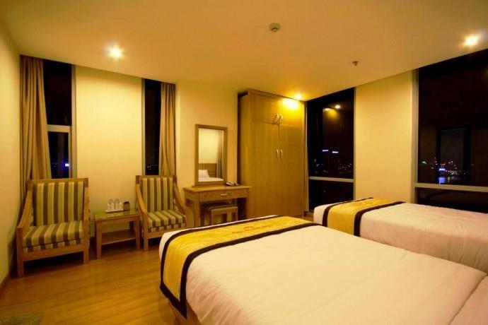 Đặt phòng Khách sạn Nhật Linh