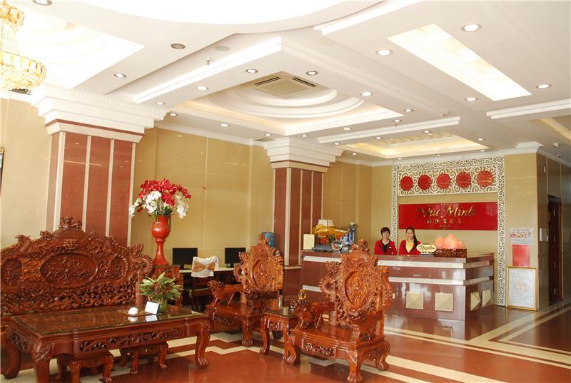 Đặt phòng Khách sạn Như Minh