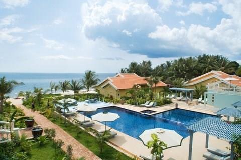 Đặt phòng La veranda Resort Phú Quốc