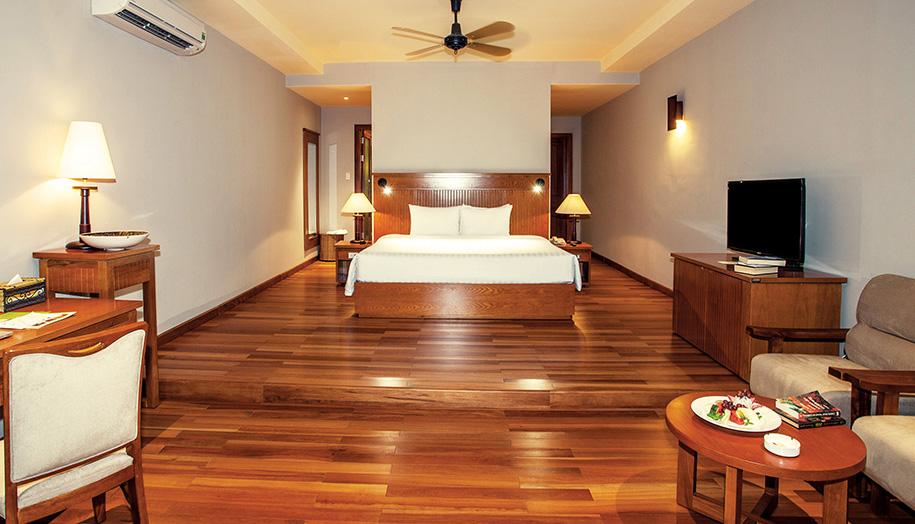 Đặt phòng Eden Resort Phú Quốc