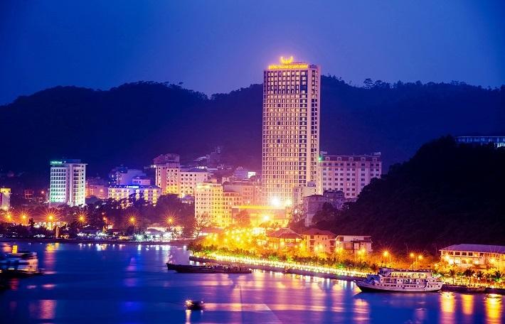 Khách sạn Mường Thanh Luxury Hạ Long, Khách sạn 5 sao cực đẹp