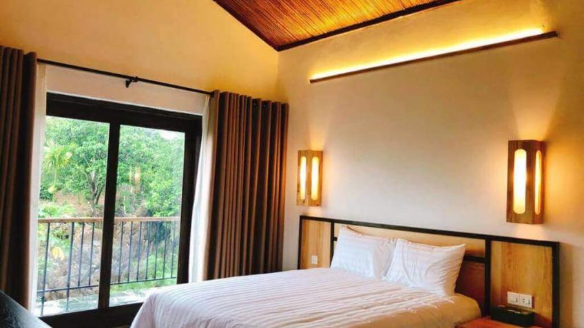 Đặt phòng Bakhan Village Resort 4 sao giá rẻ