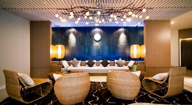 Đặt phòng Novotel Hotel Hạ Long