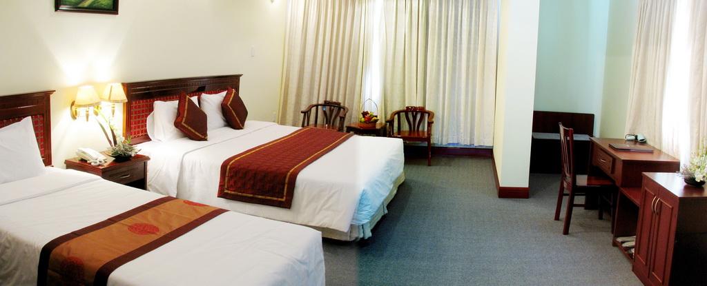 Đặt phòng khách sạn BMC Hạ Long