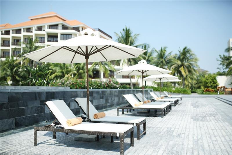 Đặt phòng Pullman Đà Nẵng Resort