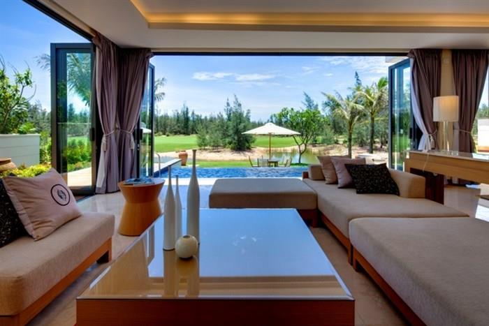 Đặt phòng The Ocean Villa Đà Nẵng