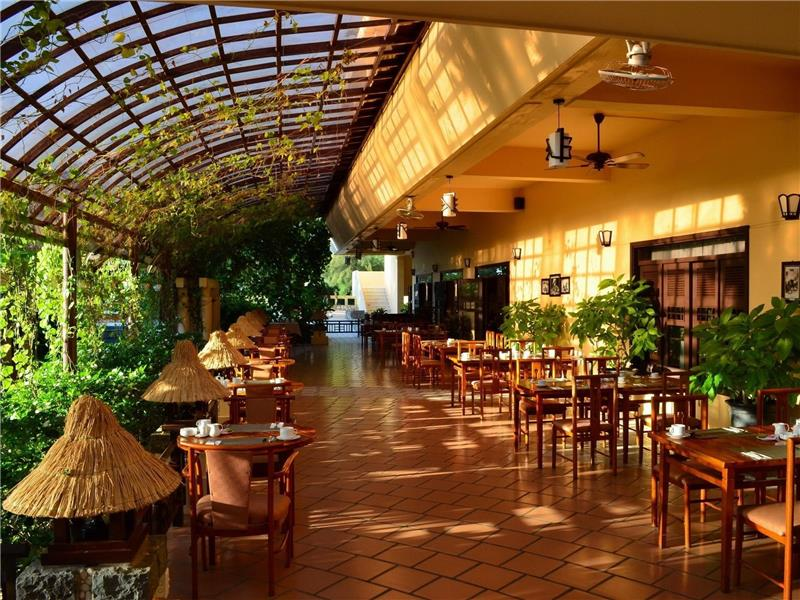 Đặt phòng Sandy Beach Resort Đà Nẵng