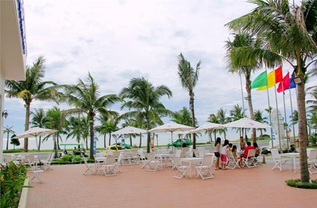 Đặt phòng Lion Sea Hotel Đà Nẵng