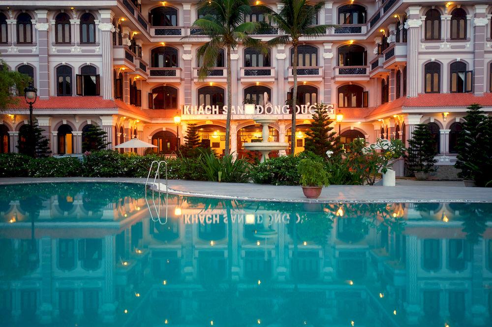 Đặt phòng Indochine Hoi an Hotel