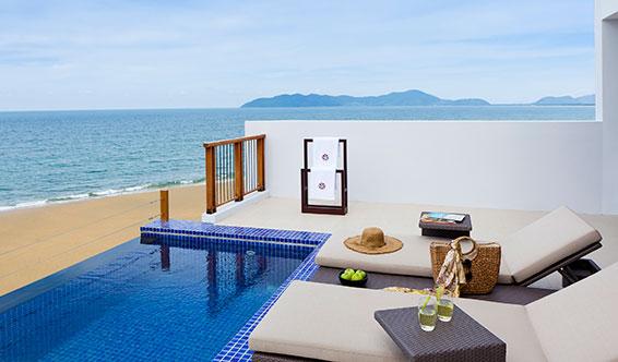 Đặt phòng Angsana Lăng cô Resort