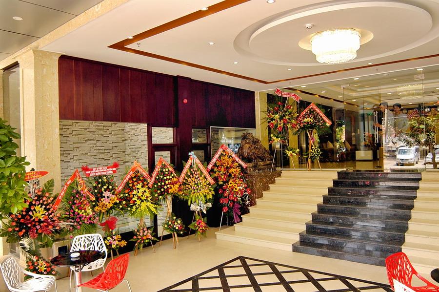 Đặt phòng Nam Hùng hotel Nha Trang