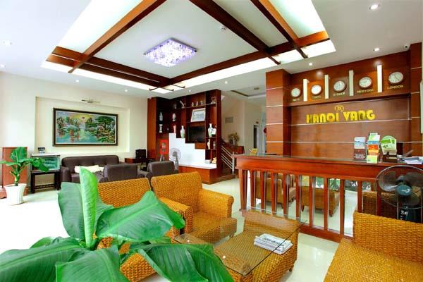 Đặt phòng Hà Nội Golden Hotel