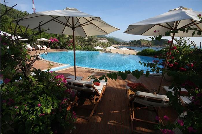 Đặt phòng Avani Resort Quy Nhơn