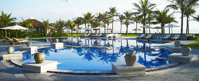 Đặt phòng Lăng Cô Beach Resort