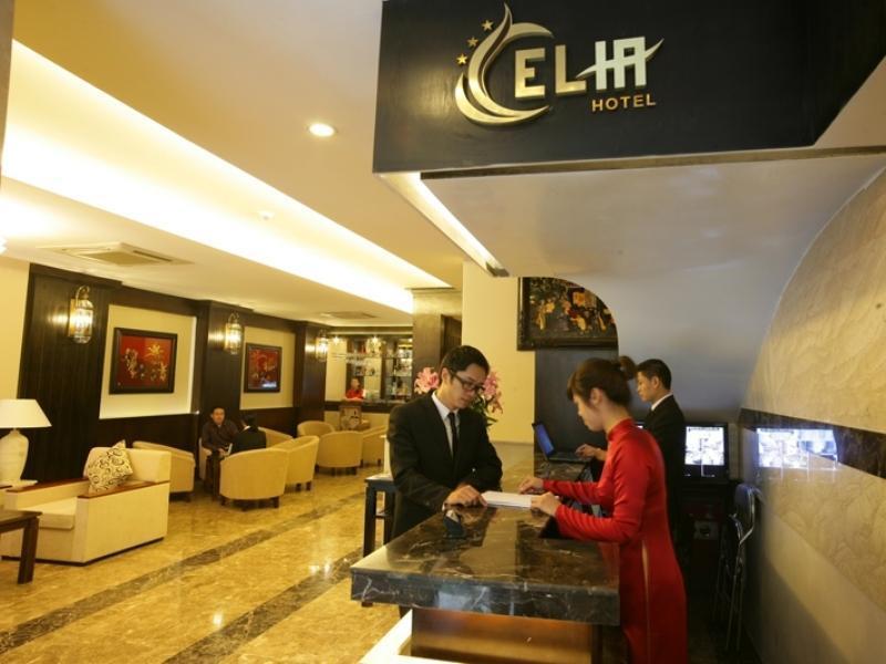 Đặt phòng Khách sạn Celia Hà Nội
