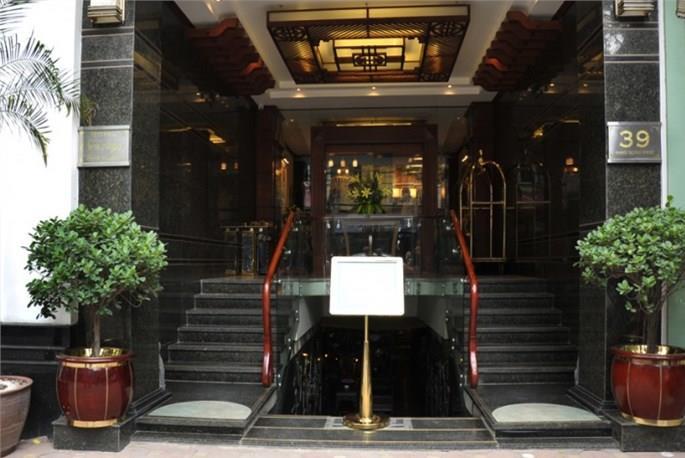 Đặt phòng Khách sạn Golden Lotus