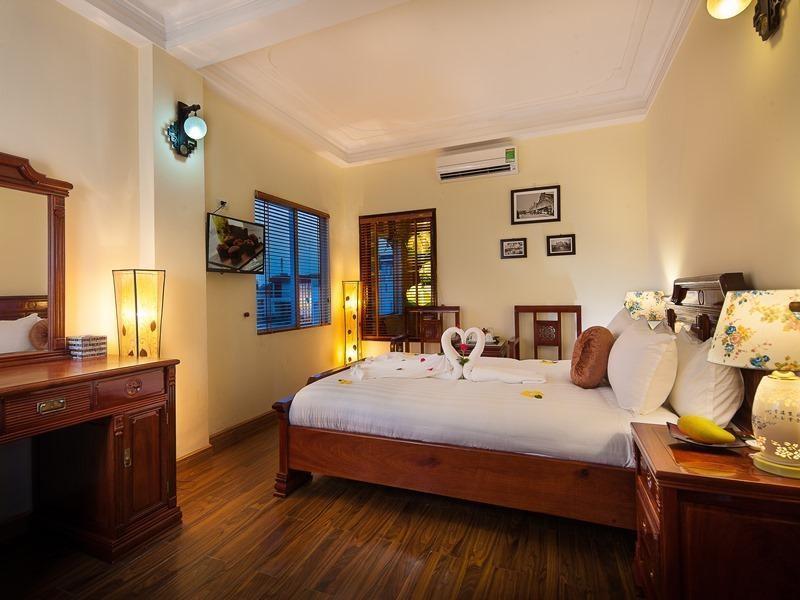 Đặt phòng Khách sạn Chic Hà Nội