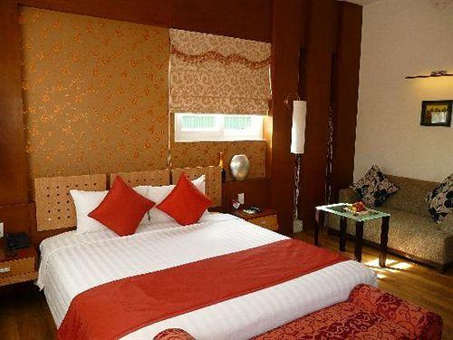 Đặt phòng Khách sạn Impressive Hotel